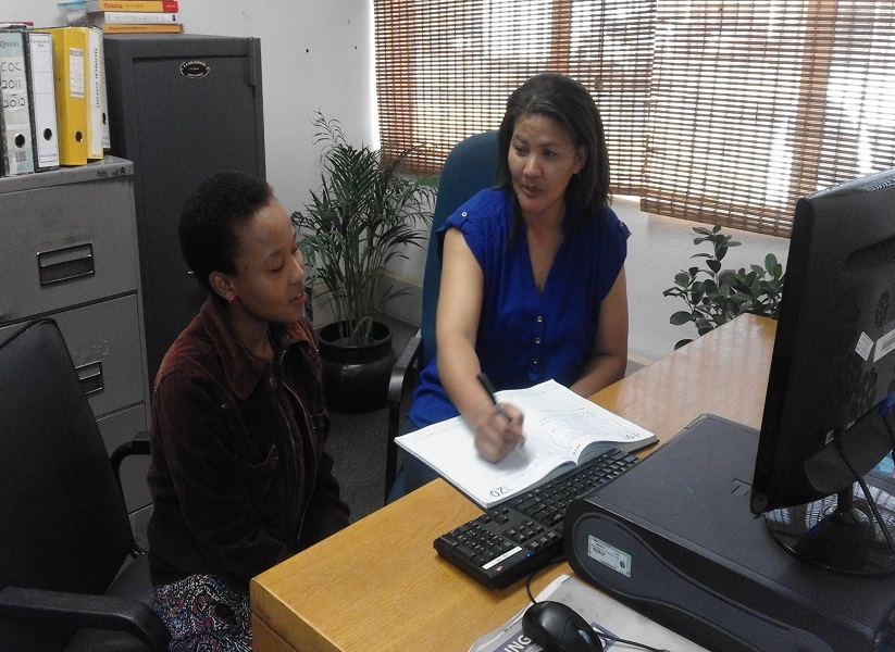 Assist Us In Placing Young People Into Employment And First Time Jobs