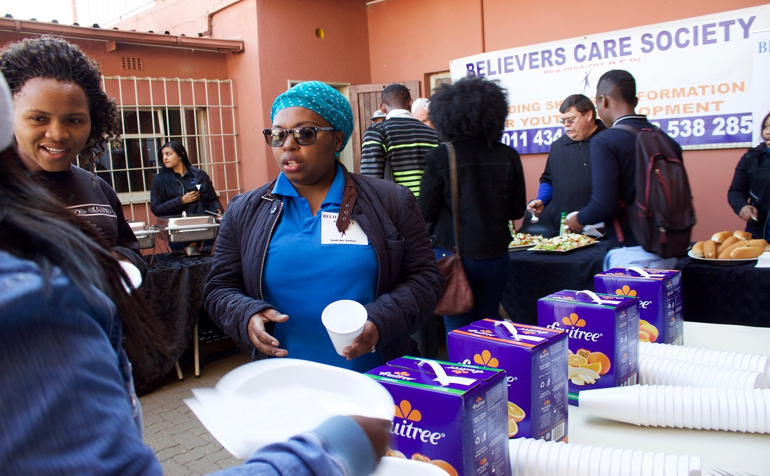 Community Outreaches