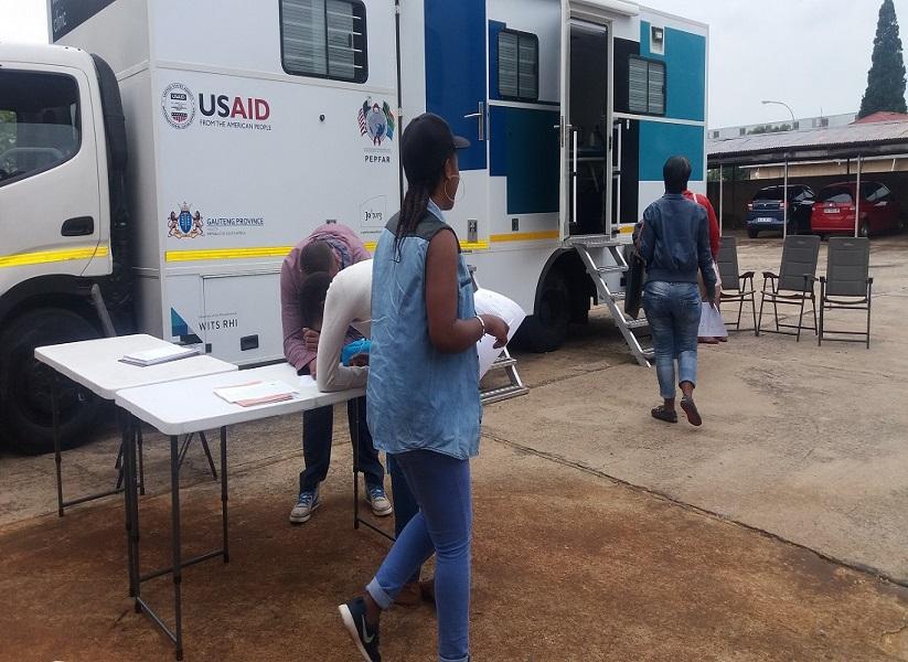Donate A Quantum Bus Or Bakkie/Truck Vehicle