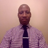 Lonwabo Mbayi  Treasurer
