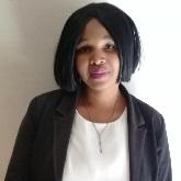 Nolwazi Shangase  Office Skills Facilitator